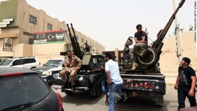 30.4.2013.- Ministerstvo spravedlnosti, Tripolis