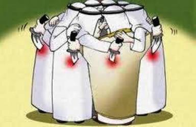 hitler řekl nevěřte arabům - Kopie