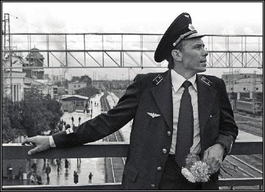 Železničář
