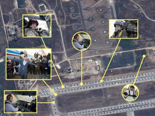 tenkrát v sýrii