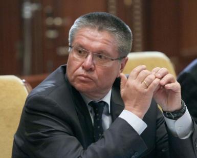Šéf Ministerstva ekonomického rozvoje, Alexej Uljukajev